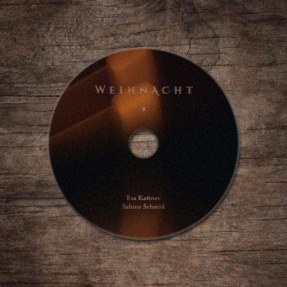 CD »Weihnacht« –Compact Disc